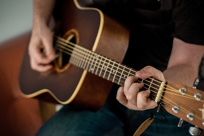 acoustic-acoustic-guitar-bowed-stringed-instrument-1407322