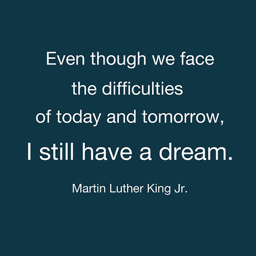 Martin Luther King Jr.-1