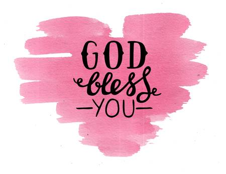 101215159-hand-lettering-god-bless-you-made-on-pink-watercolor-heart-christian-poster-card-congratulations-mod